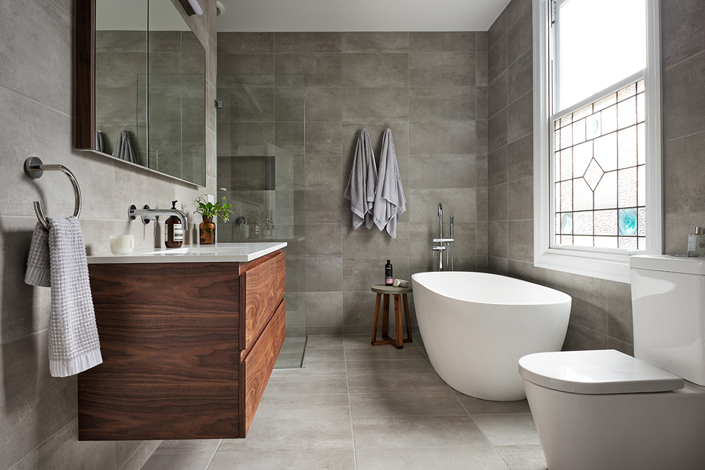 5 Bathroom Renovation Ideas That Give A Luxurious Facelift Jlt Renovations