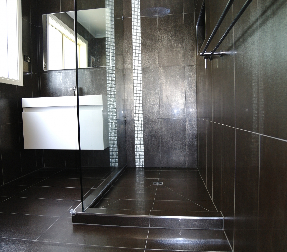 Bathroom Renovations Prahran