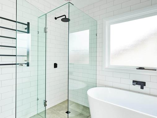 Bathroom renovations Ascot Vale