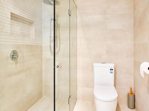 Bathroom renovation Ringwood North