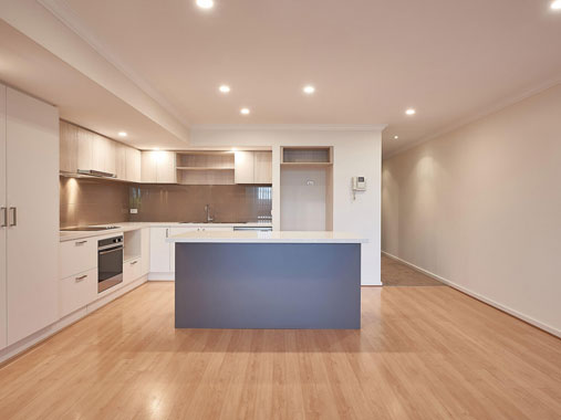 kitchen renovations Brunswick East