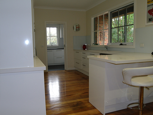 Bathroom renovations Toorak