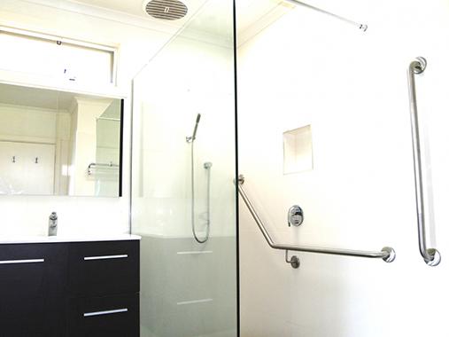 Bathroom Renovations Richmond