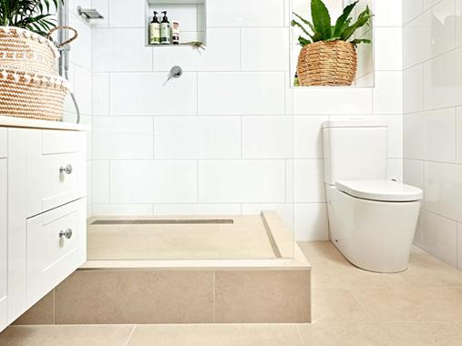 Bathrooms North Melbourne