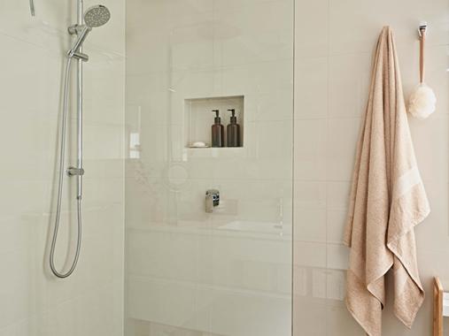 Bathroom renovations Wantirna